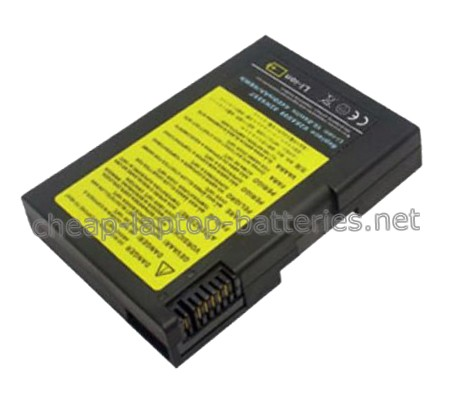 4400mAh Ibm Thinkpad 380ce Laptop Battery