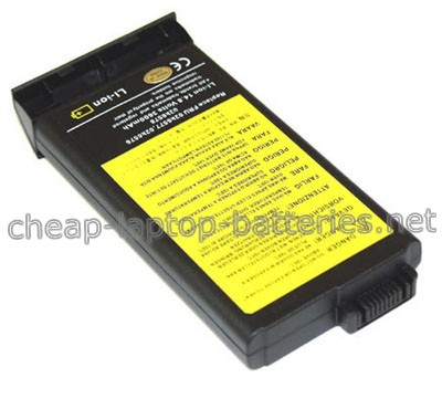 4400mAh Acer Travelmate 515 Laptop Battery