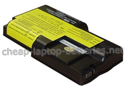 5200mAh Ibm 08k8026 Laptop Battery