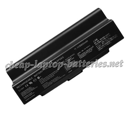 8800mAh Sony Vgp-bps9a/S Laptop Battery