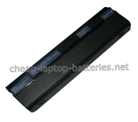 8800mAh Acer Aspire One ao531h-0bk Laptop Battery