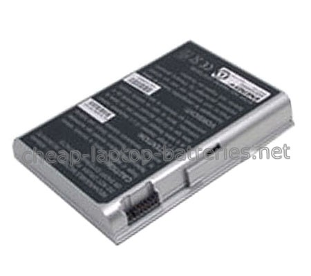 6600mAh Medion md41310 Laptop Battery