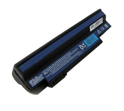 7800mAh Acer Aspire One 532h-2br_xp316 Laptop Battery