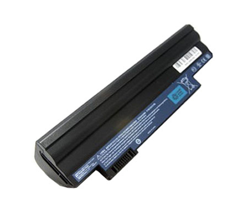 7800mAh Acer Aspire One aod255e-13ckk Laptop Battery