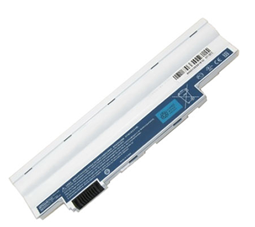 7800mAh Acer Aspire One aod255e-1802 Laptop Battery