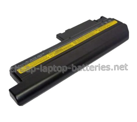 7800mAh Ibm Thinkpad t42 2376 Laptop Battery
