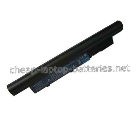 7800mAh Acer Aspire Timeline as4810tzg Laptop Battery