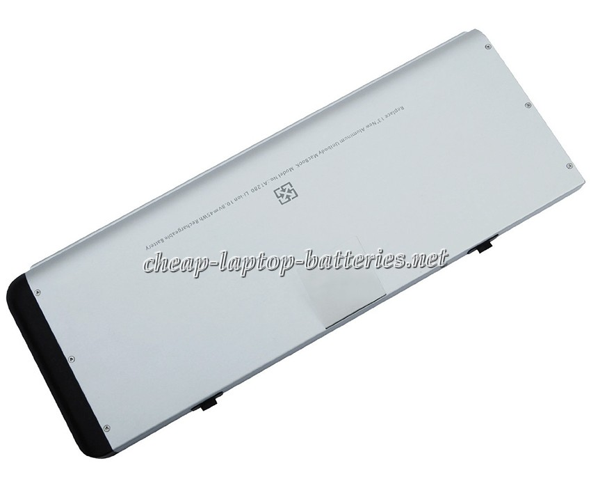 4200mah /45Wh Apple Macbook Pro 13 Inch mb466ll Laptop Battery