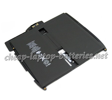 24.8Wh Apple Ipad 64gb (Wi-Fi) Laptop Battery