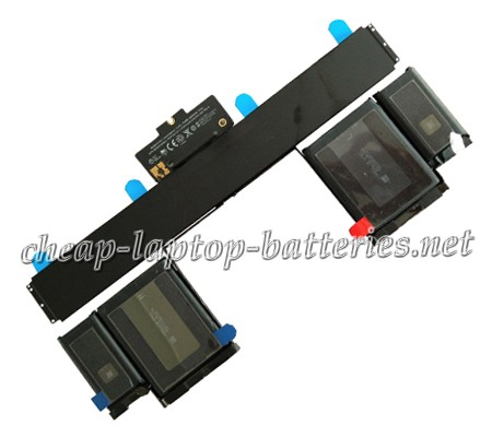 6600mAh/74Wh Apple me662ll/A Laptop Battery