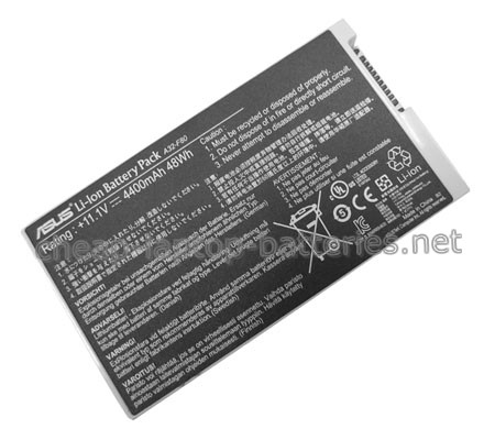 48Wh Asus a32-f80h Laptop Battery