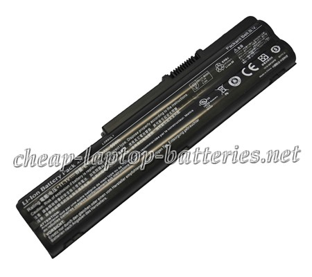 4400mAh Lg r310-gp84k Laptop Battery