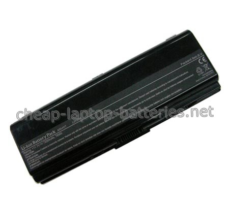 7200mAh Packard Bell Easynote st86 Laptop Battery