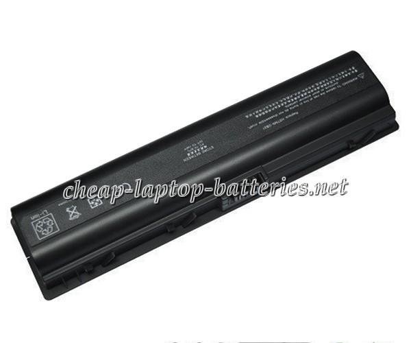 5200mAh Compaq Presario f700 Series Laptop Battery