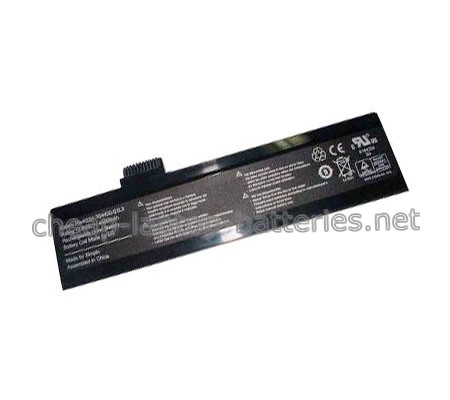 4400mAh Uniwill 23gl2ga00-8a Laptop Battery