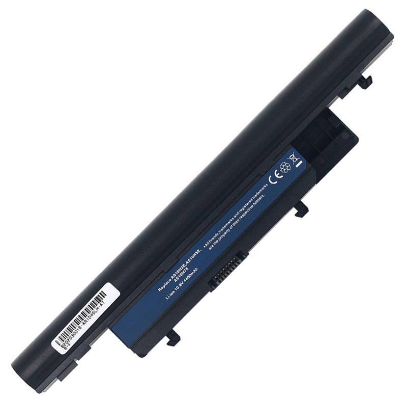 4400mAh Packard Bell Easynote Butterfly S Laptop Battery