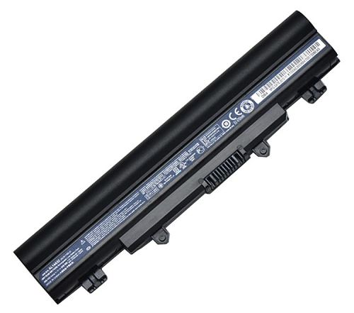 5000 mAh Acer Aspire v3-572p Laptop Battery