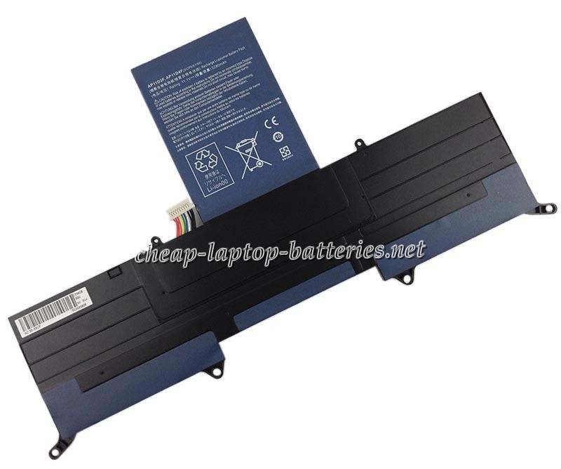 3280mAh Acer Aspire s3-391-53314g52add Laptop Battery