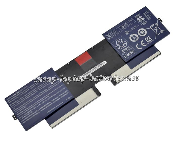 2310mAh Acer Aspire s5-391-6614 Laptop Battery