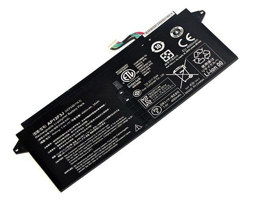 4680 mAh Acer Aspire s7-391-73514g25aws Laptop Battery
