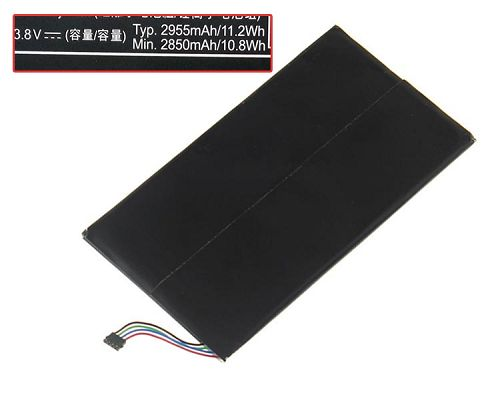2955mAh Acer Kt.0010g.005 Laptop Battery
