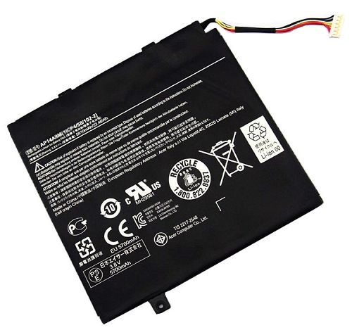 5910mAh Acer Aspire sw5-011 Laptop Battery