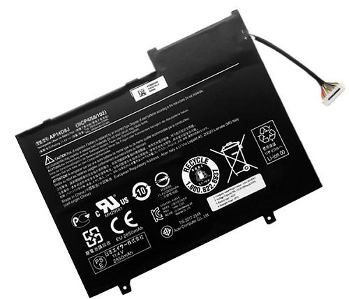 2955 mAh Acer Switch sw5-171 Laptop Battery
