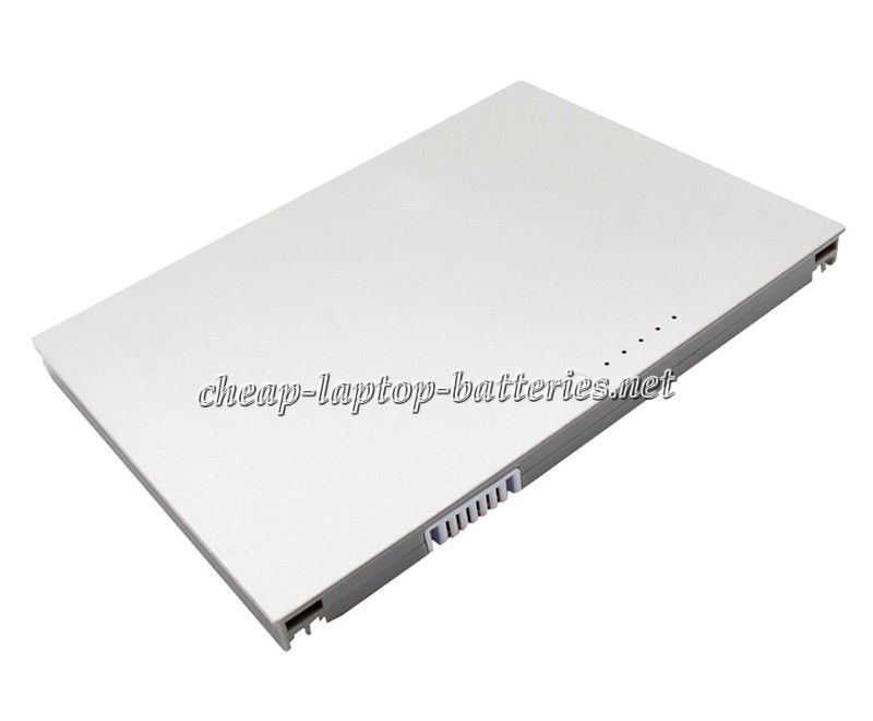 60Wh Apple Powerbook g4 17 Inch m9689*/A Laptop Battery