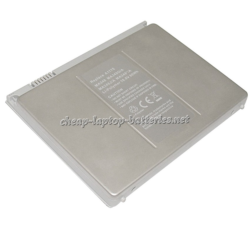 5600mAh Apple Macbook Pro 15 Inch ma895ll Laptop Battery