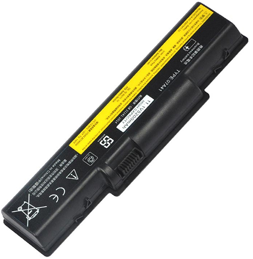 4400mAh Acer Bt.00604.023 Laptop Battery