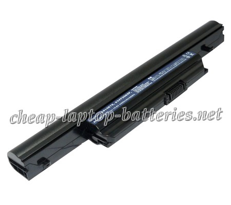 5200MAH Acer as4820t-333g25mn Laptop Battery
