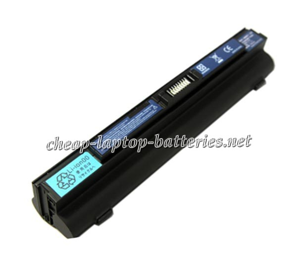 7800mAh Acer Aspire as1810tz-4906 Timeline Laptop Battery