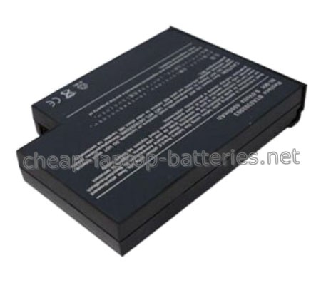 5200mAh Acer Aspire 1312xc Laptop Battery
