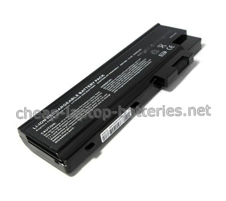 5200mAh Acer Aspire 1411 Laptop Battery