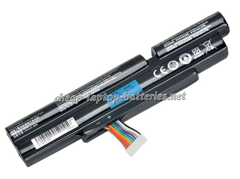 4400mAh Acer as11a5e Laptop Battery