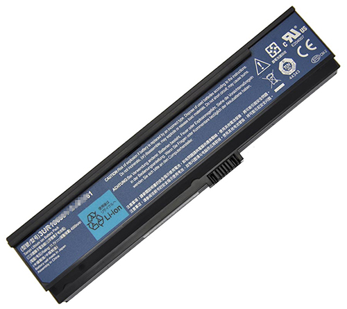 4000mah Acer Travelmate 2482wxmi Laptop Battery