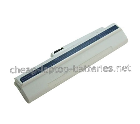 5200mAh Acer Aspire One d250-1924 Laptop Battery