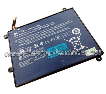 24Wh Acer 934ta001f Laptop Battery
