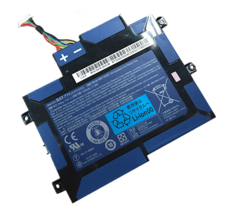 11.1Wh Acer Bt.00203.005 Laptop Battery
