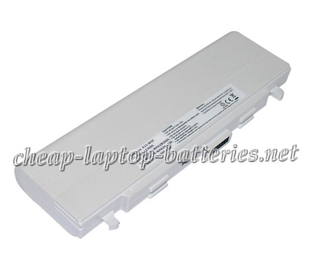 6600mAh Asus a33-w5f Laptop Battery