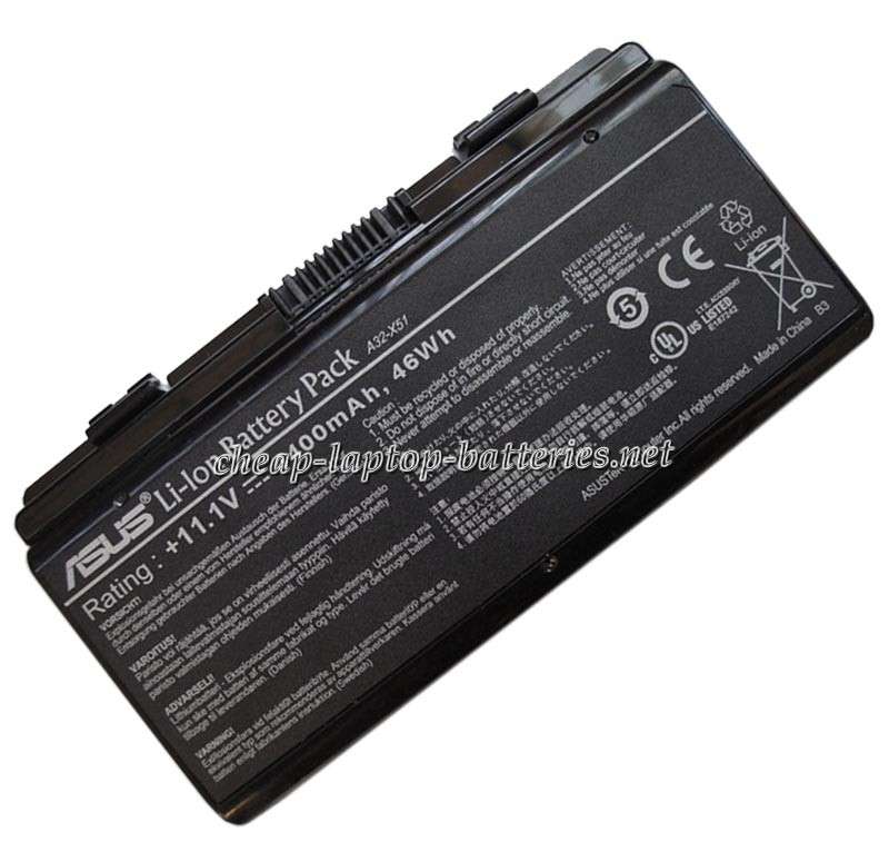 4400mAh Packard Bell Easynote mx65-100 Laptop Battery