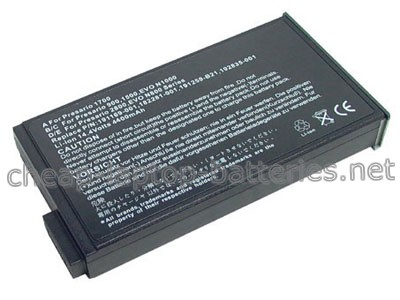 4400mAh Hp Compaq 281766-001 Laptop Battery