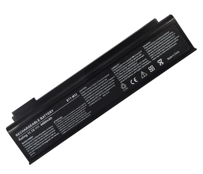 4400mAh Lg k1-23xpv Laptop Battery