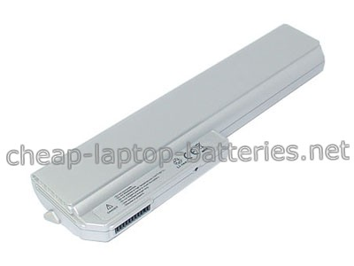 5200mAh Panasonic Cf-y5kw8axr Laptop Battery