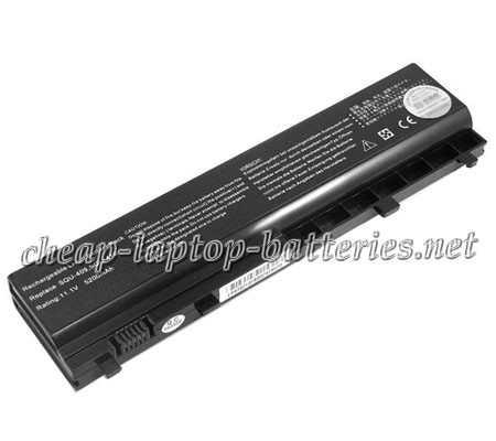 5200mAh Benq Joybook t31-135 Laptop Battery