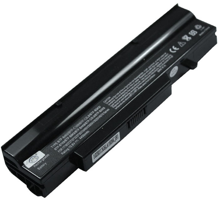 Cells Fujitsu Siemens Amilo Li 2732 Laptop Battery Replacement