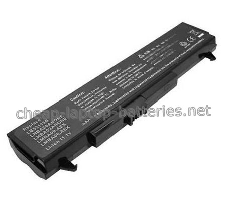 4400mah Lg lw40 Express Laptop Battery