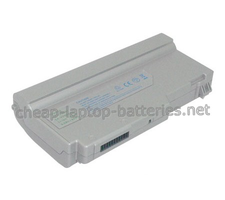 4400mAh Panasonic Cf-w5mw4axs Laptop Battery