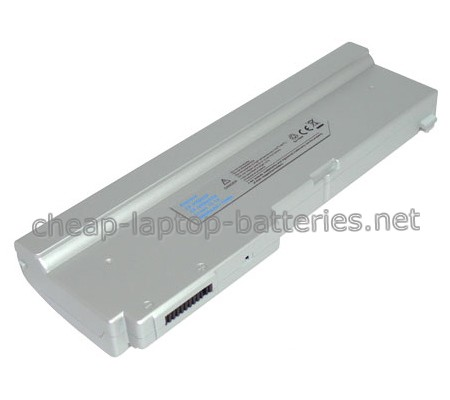 6600mAh Panasonic Cf-t5mw4ajr Laptop Battery