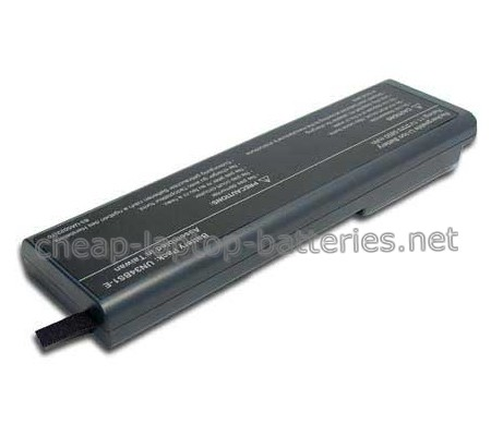 4400mAh Uniwill n34b Laptop Battery